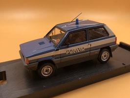 Fiat Panda 4X4 POLIZIA STRADALE (1997)