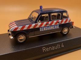 Renault 4 L Gendrmerie (1968)