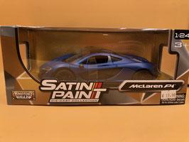 McLAREN P1 - BLU - MOTORMAX