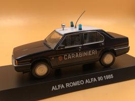 ALFA ROMEO 90 CARABINIERI (1984)