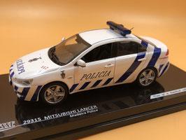 Mitsubishi Lancer POLICIA MADEIRA (2007)