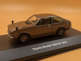 TOYOTA STARLET 1200 ST (1973)