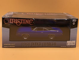 "DODGE CHARGER ""CHRISTINE"""