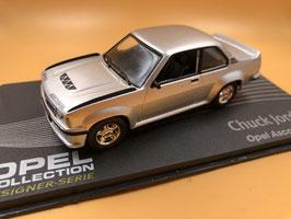 OPEL ASCONA B 400 (1980)