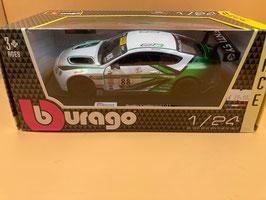 BENTLEY CONTINENTAL GT3 - BBURAGO