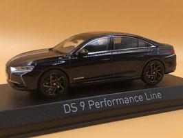 DS 9 Performance Line (2020) - Nero