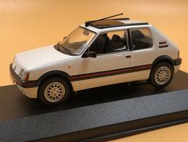 PEUGEOT 205 GTI 1.6 (1988)