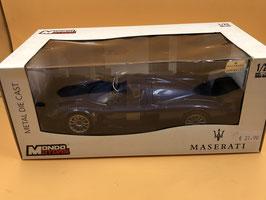 MASERATI MC 12 GT1 - MONDOMOTORS
