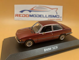 BMW 323i E21 (1975) - BORDEAUX