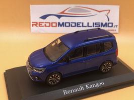 RENAULT KANGOO LUDOSPACE (2021) - Blu
