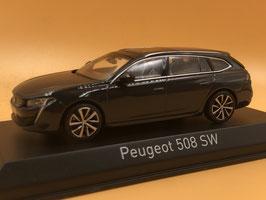 PEUGEOT 508 SW (2018)