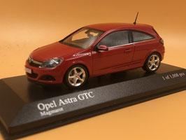 OPEL ASTRA H GTC (2005)