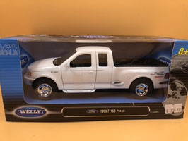 FORD F150 (1999) - WELLY 1/24