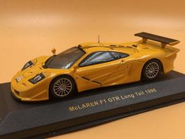 McLaren F1 GTR LONG TAIL (1996)