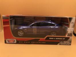 BMW 535i GT - MOTORMAX