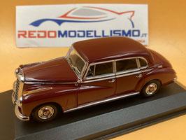 MERCEDES BENZ 300 W186 (1951)