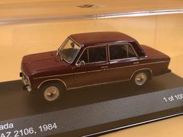 Lada Vaz 2106 (1984)