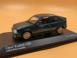OPEL KADETT E GSi 16v (1989)