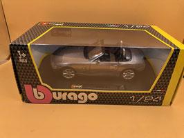 BMW Z4 E85 - BBURAGO