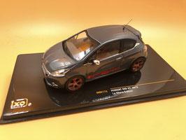 PEUGEOT 208 GTi Le Mans Edition (2013)