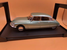 CITROEN DS PALLAS - WHITE BOX