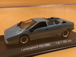Lamborghini P 132 (1986)