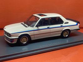 BMW M535i E12 (1978)