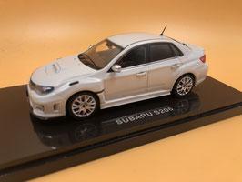Subaru Impreza WRX S206 (2011) - Bianco
