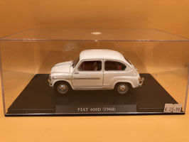 FIAT 600 D - METRO