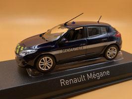 Renault Megane Gendarmerie (2012)