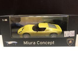 Lamborghini Miura Concept (2006)