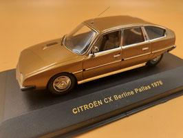 CITROEN CX PALLAS (1976)