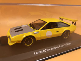 Lamborghini Jarama Rally - Test Car Rally (1973)