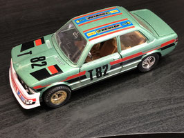BMW 323i E21 Alpina Rally - Mebetoys 6731 - 1/24