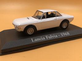 LANCIA FULVIA HF (1968)