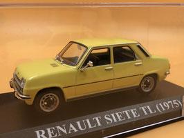 RENAULT SIETE TL (1975)