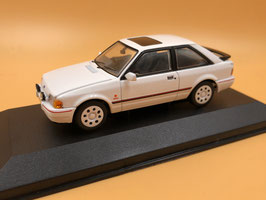 FORD ESCORT MK IV XR3i (1987)