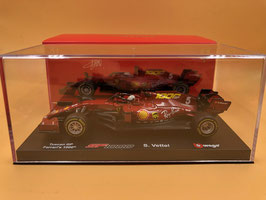 FERRARI F1000 (2020) S.Vettel - GP Toscana Special Edition 1000th GP for Ferrari