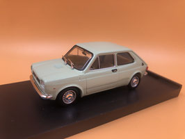 Fiat 127 (1971) Azzurro
