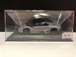 Lamborghini Reventon Roadster (2010)