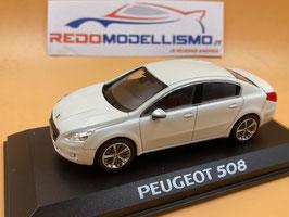 PEUGEOT 508 (2014)
