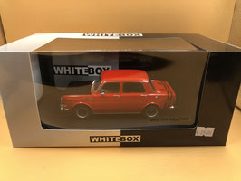 SIMCA 1000 RALLYE 2 - WHITE BOX