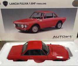 Lancia Fulvia 1.6 HF Fanalone