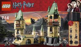 Lego 4867 - Hogwarts Castle