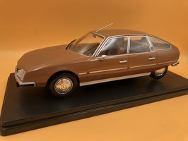 CITROEN CX PALLAS (1974)