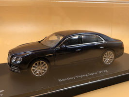 BENTLEY FLYING SPUR W12 (2013)