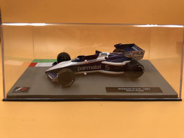 BRABHAM BT 52 B (1983) N.Piquet