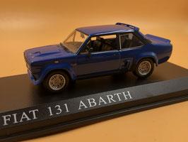 Fiat 131 Abarth (1976)
