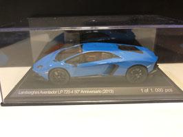 Lamborghini Aventador LP720-4 50° Anniversario (2013)