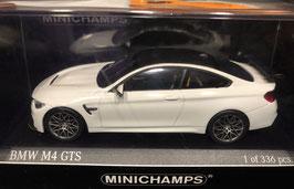 BMW M4 GTS F82 (2016)